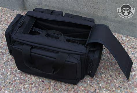 tactical range ready bag