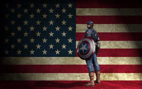 captain ameria   theme