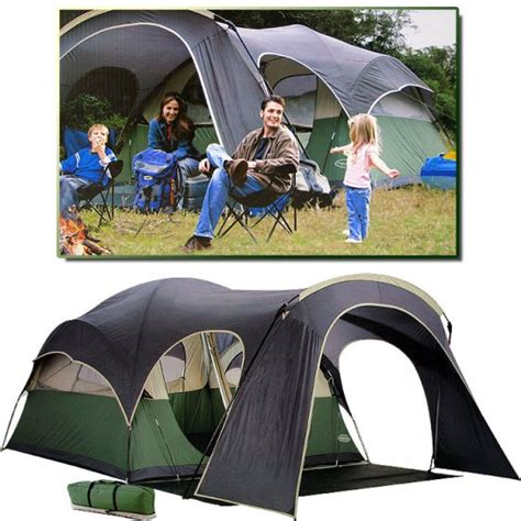 northpole  room dome tent  canopy  person    ft