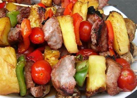 3 Glutenfree Menus For Summer Entertaining Allrecipes