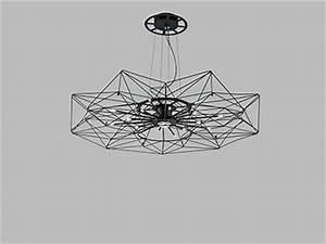 Suspension Grande Taille : lampadaire design grande taille ~ Teatrodelosmanantiales.com Idées de Décoration