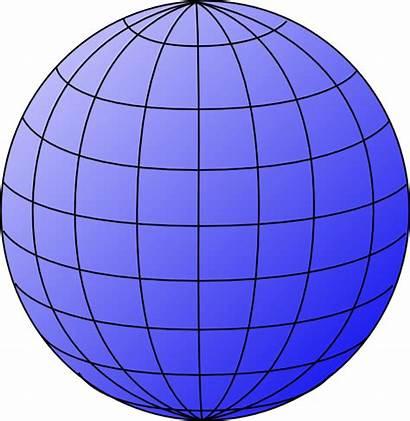 Globe Wire Clip Clipart Vector Clker