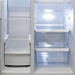 Kenmore 51122 Refrigerator Review - Reviewed.com Refrigerators