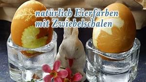 Eier Natürlich Färben : ostereier nat rlich f rben mit zwiebelschalen youtube ~ A.2002-acura-tl-radio.info Haus und Dekorationen
