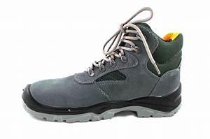Chaussure De Securite Montante : chaussure de s curit montante mixte real s1p u power ~ Dailycaller-alerts.com Idées de Décoration