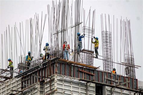 Sustainable dev't pushed as PH construction sector grows ...