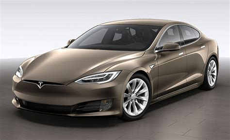 Tesla's New Two-year Lease Brings Model S Price To 3 A