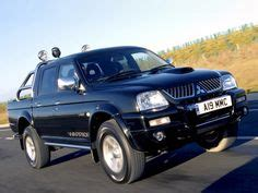 T120ss Hd Picture by Mitsubishi L200 Turbo Diesel Trucks