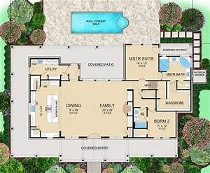 House, Plan, 5445-00275