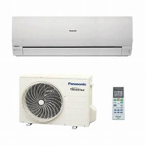 Panasonic Air Conditioning Csre9qke Wall Mounted Heat Pump