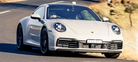 It has a very small trunk, and used models command some of the highest prices in this. 2019 Porsche 911 Carrera 4S review | MOTOR magazine