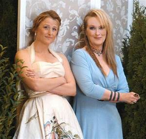 Mamie Gummer on Hollywood and Acting With Her Mother ...
