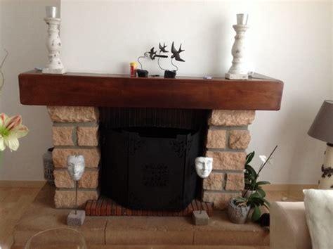 moderniser une cuisine peindre ma cheminée