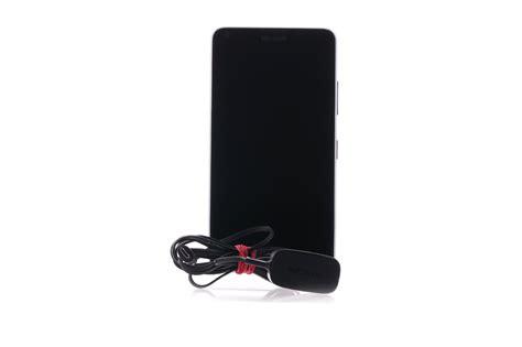 smartfon microsoft lumia 640 biały jak nowy mobiles and