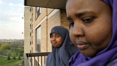 Muslims Christians Challenge Ontarios More Explicit Sex
