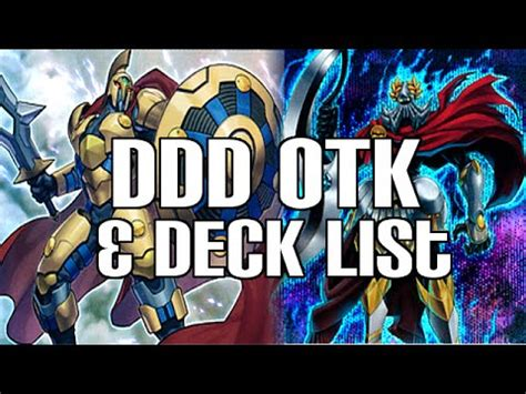 yugioh top tier decks october 2015 yugioh ddd deck profile october 2014 doovi