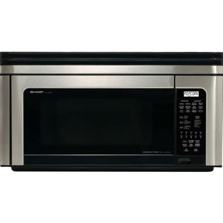 sharp range microwave just died sharp r1880lsrt 1 1 cu ft convection the range microwave oven 850 watts