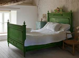 Painted, Bedrooms