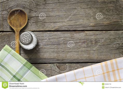cuisines vintage abstract food background on vintage boards stock photo