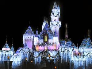why disneyland should create its own very merry christmas party