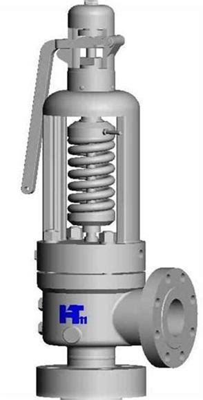 Steam Boiler: Steam Boiler Safety Valve