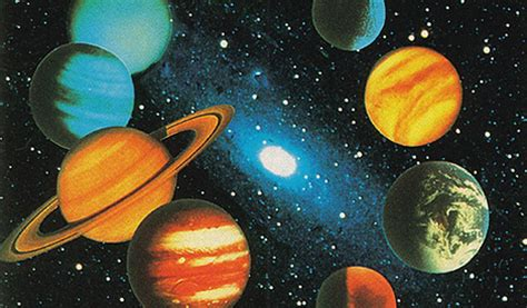 space symphonies of the planets stuff to