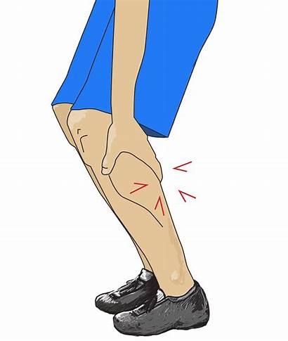 Cramps Muscle Heat Clip Illness Sa Cramp