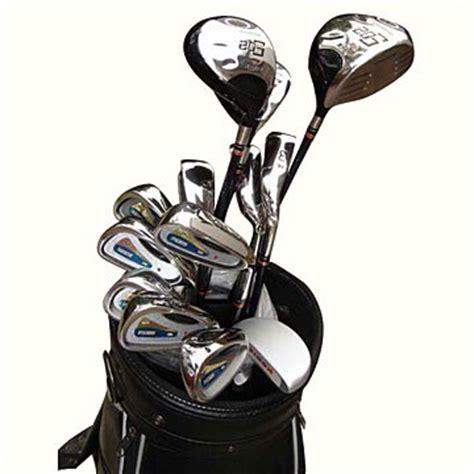 les diff 233 rents clubs de golf