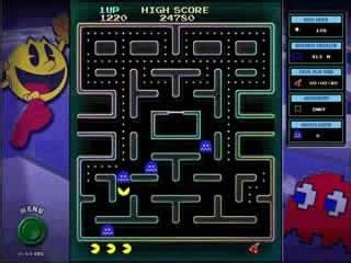 Pac Man Game Review Download And Play Free Version