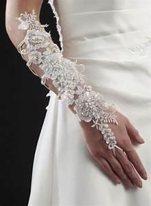 accessoires robe de marie mitaines pour mariage robe de With accessoires de mariage