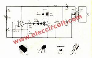 Pin On Ldr Circuit