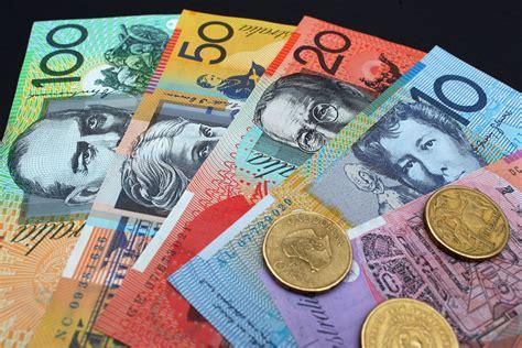 australian dollar   dollar update