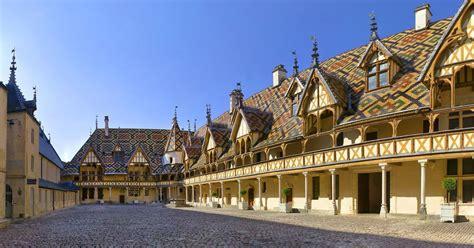 Hospices de Beaune - Hôtel Dieu Museum in Beaune