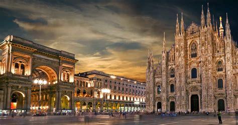 Milan Italy Erasmus Experience Milan