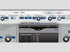 How to Use the Antares AutoTune Evo VST in Audacity 13