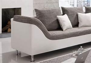 Sofa Ottomane : ecksofa philip wohnlandschaft couch sofa mit ottomane ~ Pilothousefishingboats.com Haus und Dekorationen