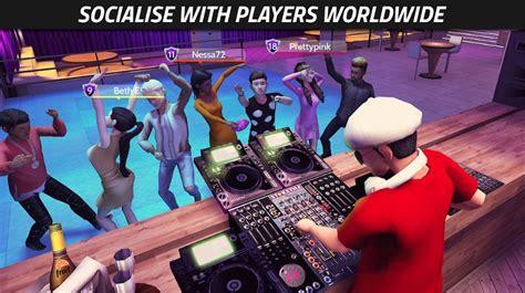 avakin virtual mundo 3d