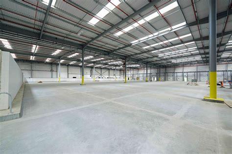 aldi warehouse and distribution centre goldthorpe
