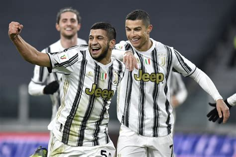 Juventus 3 - Genoa 2: Initial reaction and random ...