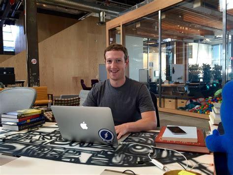 Facebook CEO Mark Zuckerberg Featured on Vanity Fair's ...