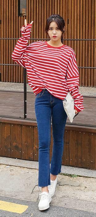 Outfits perfectos de la moda coreana que llegu00f3 para quedarse - Mujer de 10