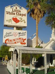 panoramio photo of little white wedding chapel las With little wedding chapel las vegas