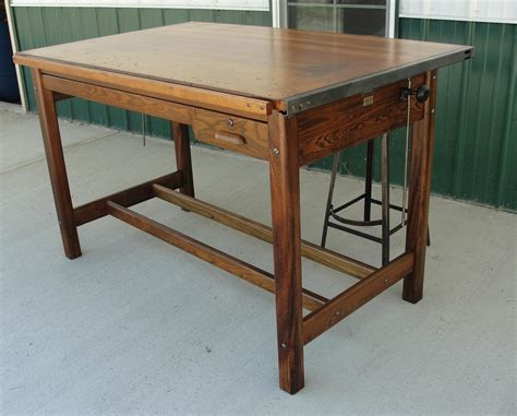Antique Drafting Table — The Home Redesign. Rustic Bedside Table. Bookshelf With Drawers On Bottom. Good Desk For Gaming. Standard Work Desk Height. Quickbooks Help Desk Number. Corner Glass Computer Desk. Refrigerator Drawer Replacement. Coffee Table Bench