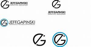 The gallery for --> Designer Personal Logo