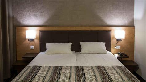 insonorisation chambre cosy le lodge hôtel strasbourg