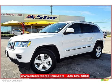 jeep grand cherokee laredo white 2011 stone white jeep grand cherokee laredo x package