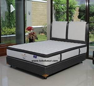 Paradies Air 90x200 : spring bed murah harga spring bed termurah airland comforta guhdo king koil romance ~ Sanjose-hotels-ca.com Haus und Dekorationen