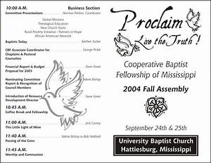 free printable church program template church program With free templates for church programs
