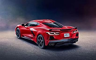 Corvette Wallpapers C8 Chevrolet