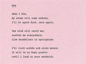 66 best images about Beautiful Poetry on Pinterest ...